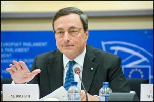 Mario Draghi [photo by  European Union 2011 PE-EP/Pietro Naj-Oleari/Flickr]